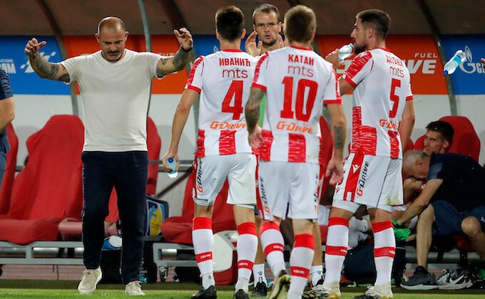 "TSC došao da igra fudbal na ""Mitiću"", pa primio pet komada!"