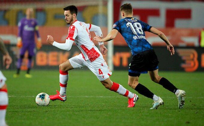 Ivanić bez straha - na pitanje koji rezultat priželjkuje protiv Milana, imao je brz i zanimljiv odgovor!