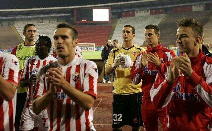 Kirovski i Pantić: ''Zašto uvek primimo gol...?''