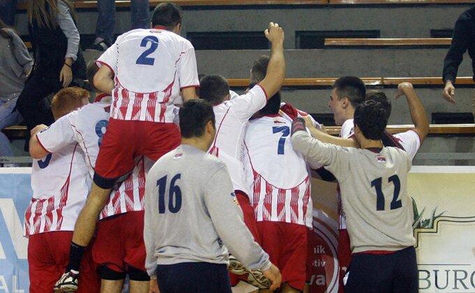 Zvezda  ostala na vrhu tabele - Partizan je gurnula ka dnu!