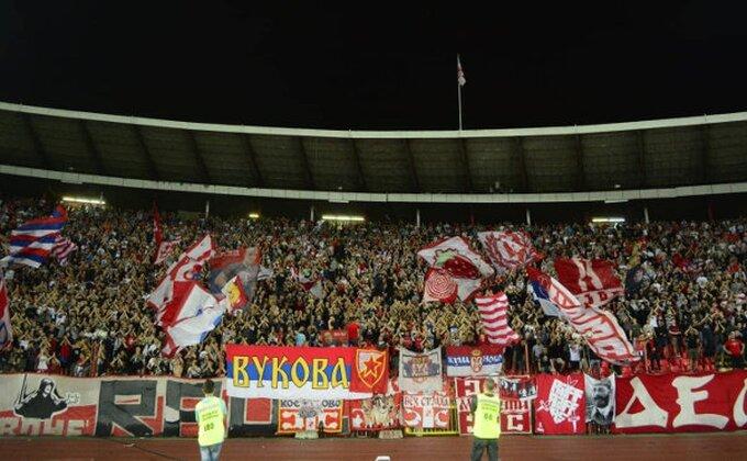 Svaka čast Radonjiću, ali kome navijači žele da dodele orden? Zahvaljuju Terziću što ga je doveo! (TVITOVI)
