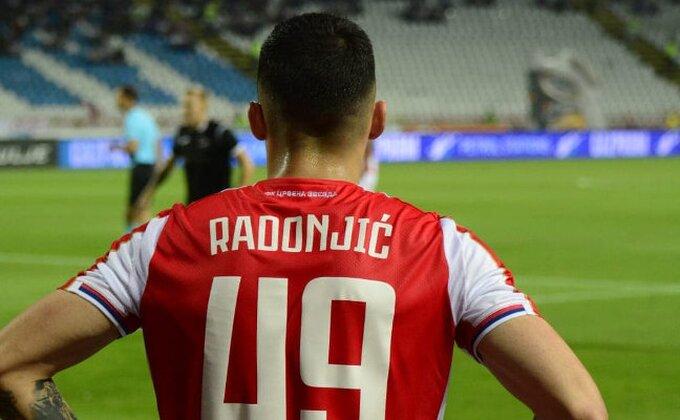 Stručna analiza - Do koliko će Radonjić brojati ove sezone?