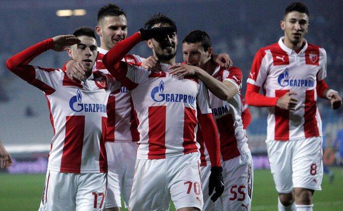Zvezda priziva novu goleadu protiv Partizana!