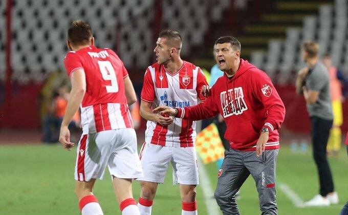 Superliga odložila još jedan meč Zvezde!