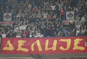 """""""Delije"""" protiv Milana na Marakani? Evo šta kaže Krizni štab!"""