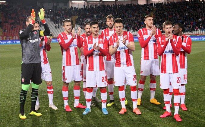Deki povukao nogu, za njim krenuli i fudbaleri Zvezde - velika pomoć za Srbiju!