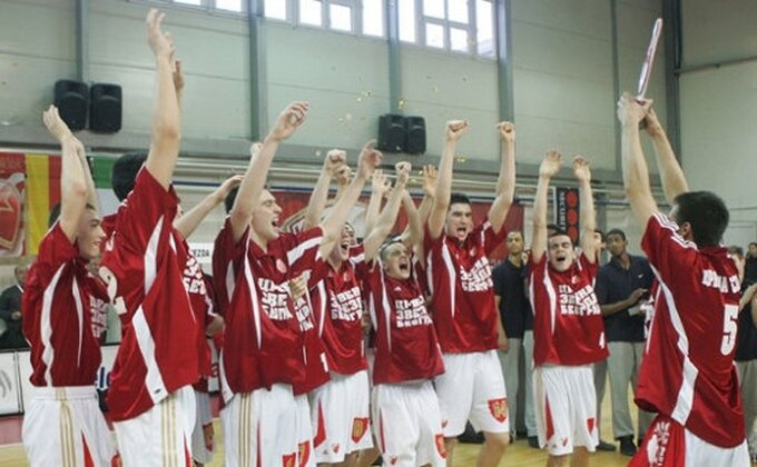 EL - Zvezdini juniori dobili rivale