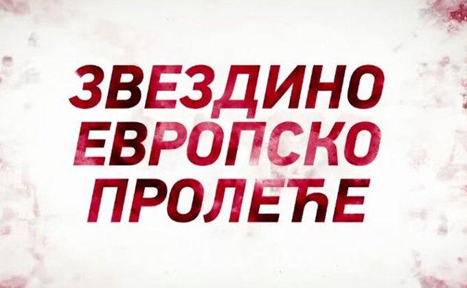 Niko nikada kao Zvezda - Crveno-beli ušli u istoriju UEFA!