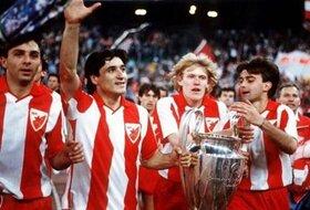 Znate li koliko poraza je imala Zvezda u domaćem prvenstvu kada je bila prvak Evrope i sveta?