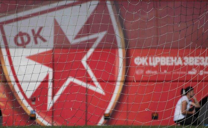 Zvezdini 'artiljerci' spremaju Erakovića za veliku scenu