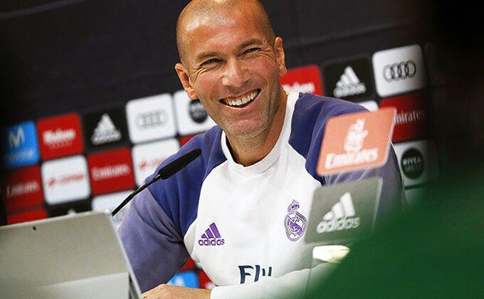 Odbio istorijsku ponudu, uskoro potpisuje za Real!